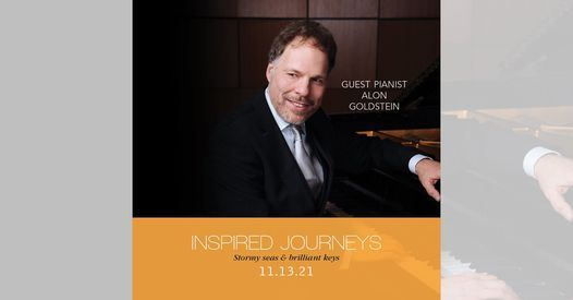 Bravo II - Inspired Journeys, 13 November | Event in Jackson | AllEvents.in