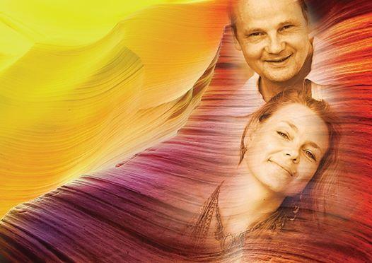 Praful & VimalHealing Sound Healing Touch  1-Day Healing Event