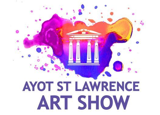 Ayot Art Show Sept 18th-20th 2021 | Event in Hatfield | AllEvents.in