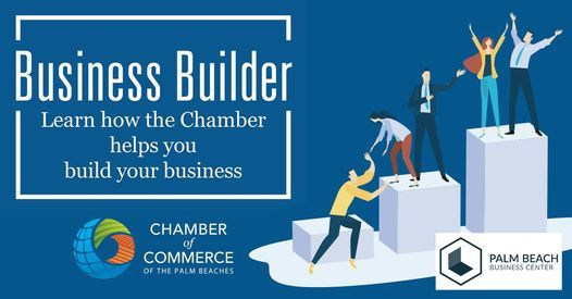 Business Builder, 21 May | Event in West Palm Beach | AllEvents.in