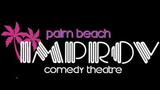 FREE TICKETS   PALM BEACH IMPROV 6/16   STAND UP COMEDY SHOW, 16 June   Event in West Palm Beach   AllEvents.in