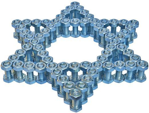 Nuts & Bolts: A (Re)Introduction to Judaism | Online Event | AllEvents.in