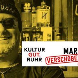 Ausverkauft  Markus Krebs Pass auf kennste den