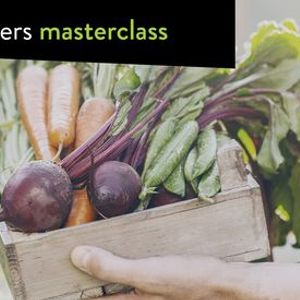 New Plymouth Foodlovers Masterclass