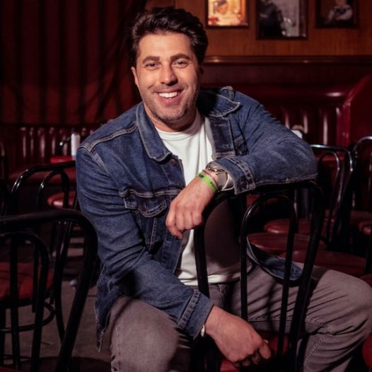 Adam Ray, 9 July | Event in West Palm Beach | AllEvents.in