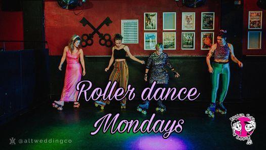 Intermediate Roller Dance, 26 October | Event in Leeds | AllEvents.in