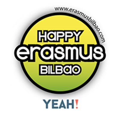 Happy Erasmus Bilbao