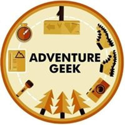 Adventure Geek - Explore the Unexplored