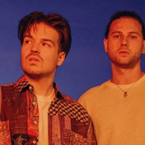 Milky Chance Official Event Klub Stodoa 02.03.2020