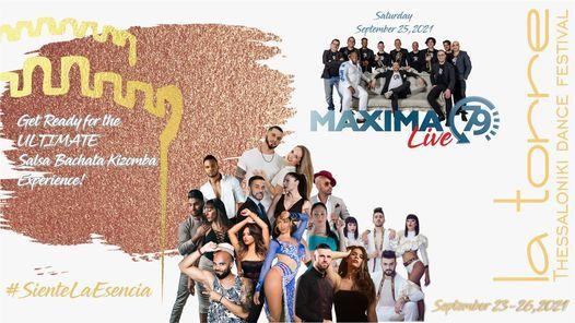 La Torre Dance Festival - Bulgarian group, 24 September | Event in Kyustendil | AllEvents.in