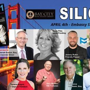 Realty411s Silicon Valley Real Estate Expo