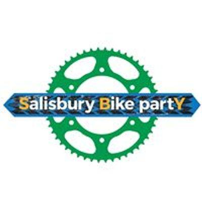 Salisbury Bike partY