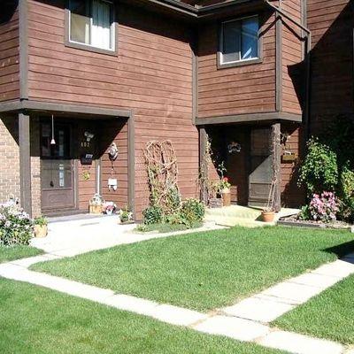 Alberta 75 Housing Co-operative Ltd. Orientation