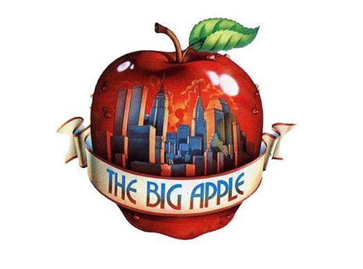 Learn the Big Apple
