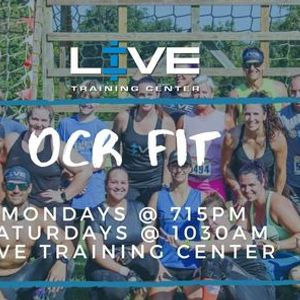 OCR Fit