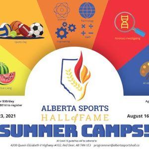ASHFM Summer Camps