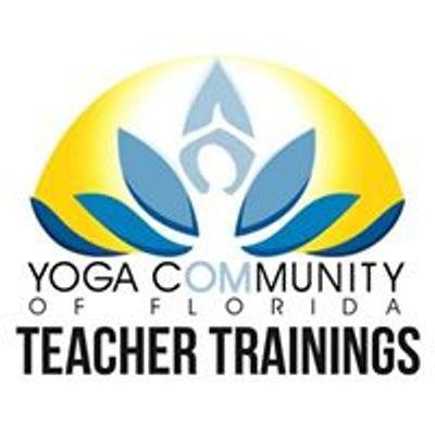 Yoga cŌMmUNITY of Florida Trainings