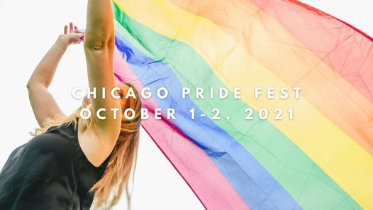 Chicago Pride Fest 2021, 1 October | Event in Chicago | AllEvents.in