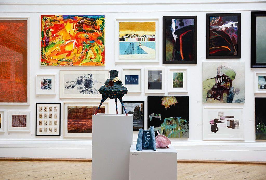 168 Annual Open Exhibition | Event in Bristol | AllEvents.in