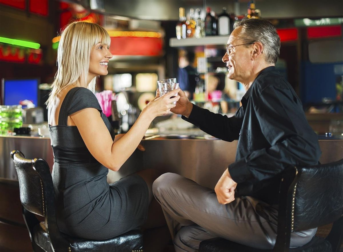 High End Speed Dating London
