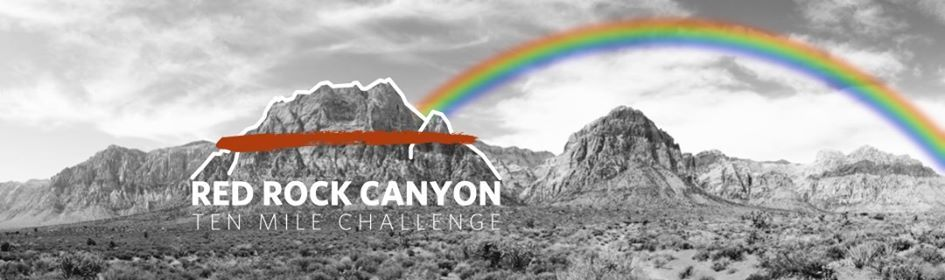 Red Rock Canyon Ten Mile Challenge