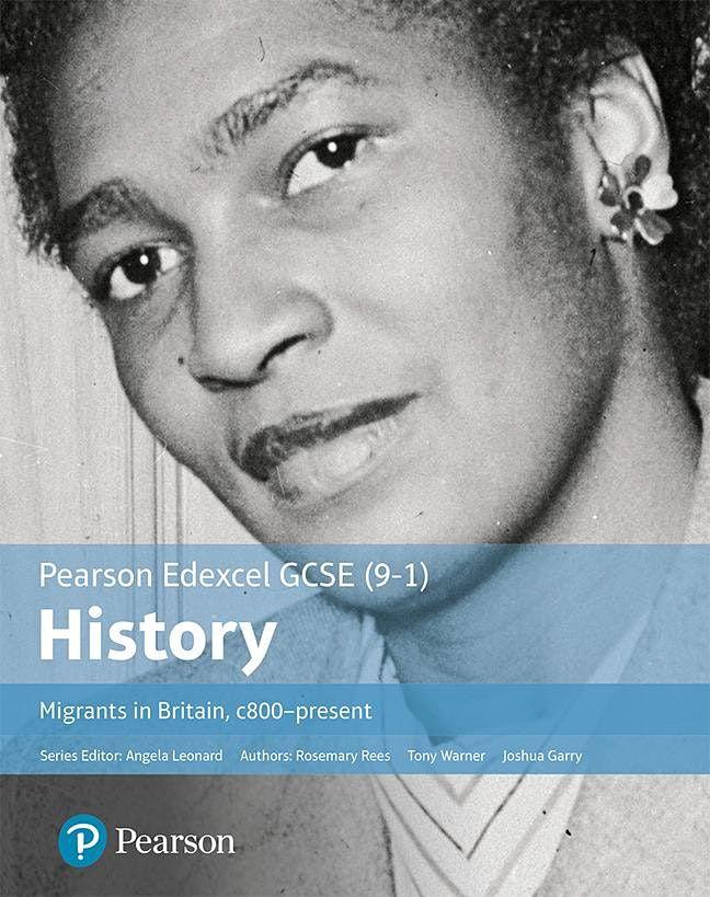 Black British Civil Rights at GCSE level   Online Event   AllEvents.in