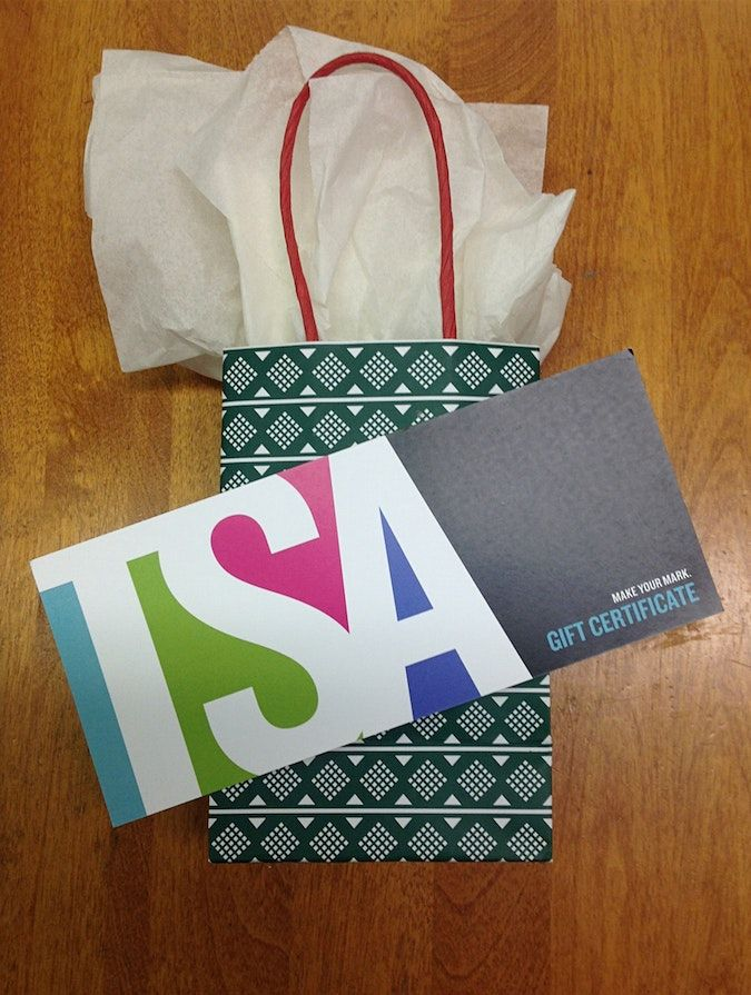 Toronto School of Art Gift Cards   Event in Toronto   AllEvents.in