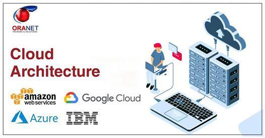 Free Webinar on Cloud (Amazon Azure & Google) Architecture