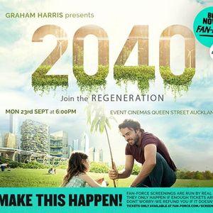2040 - Event Cinemas Queen Street Auckland NZ