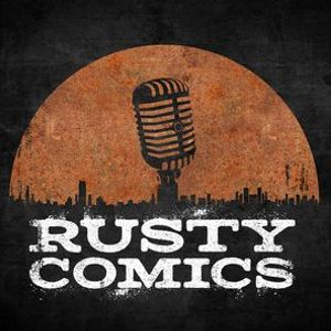 Rusty Comics