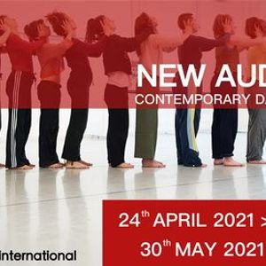 A.F.I. XII AUDITIONS - BOLOGNA  BERLIN
