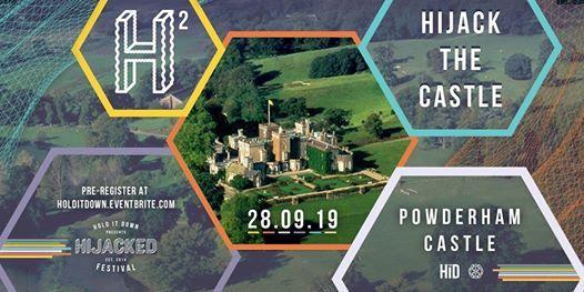 Hijacked 2- Hijack The Castle 19