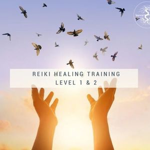 Reiki Practitioners Training - Level 1 & 2 Course