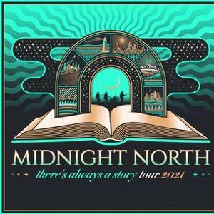 Midnight North Oct. 6 at The Camel Richmond VA