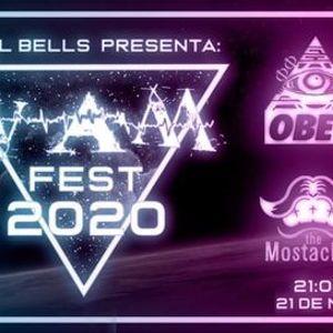 SAB 21 MarWAM-Fest 2020Hells Bells