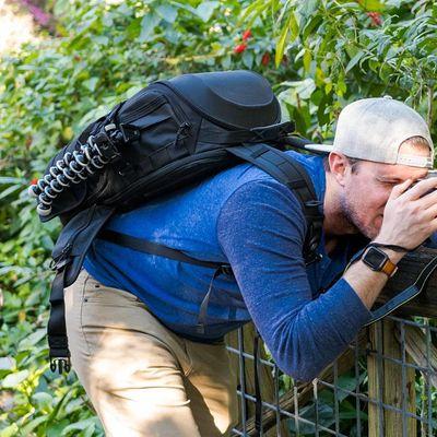 Advanced DSLR Photography LIVE Online Class