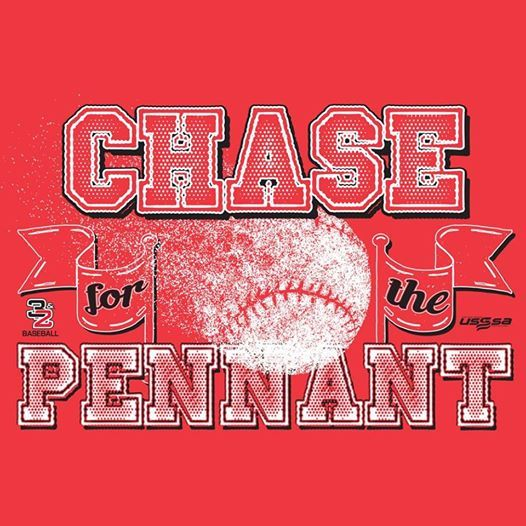 Chase for the Pennant