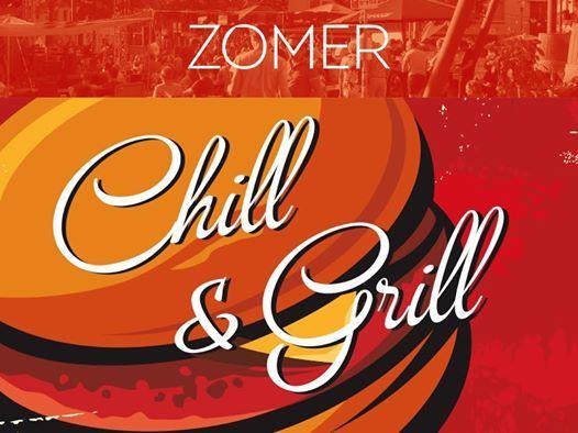 Chill en Grill