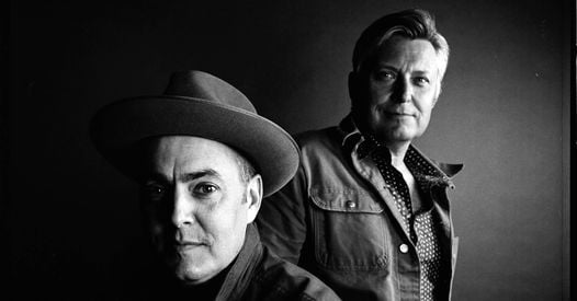 The Gibson Brothers, 30 October | Event in Lake Placid | AllEvents.in