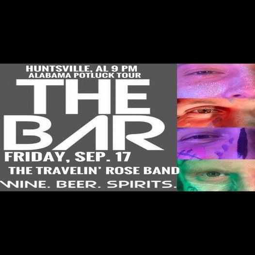 Trb Live At Furniture Factory 619, Furniture Factory Bike Night Huntsville Al