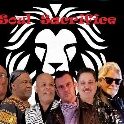 Soul Sacrifice Tribute to the Music of Santana