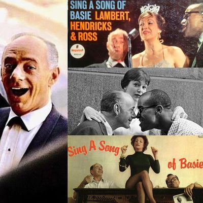 Lambert Hendricks & Ross The All-Time Greatest Jazz Vocal Group Webinar