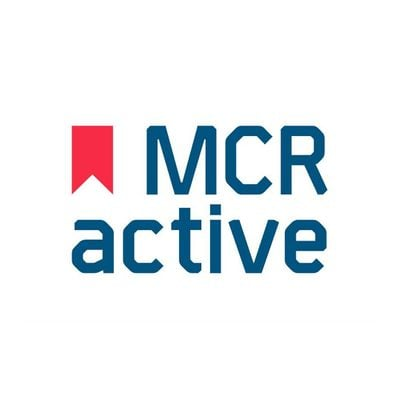 MCRactive October Holiday Activity -  Super Active Camp (5 days)