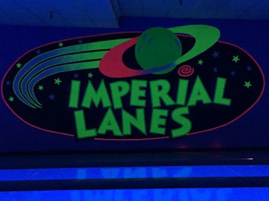 Henry Ford II Bowling Fundraiser