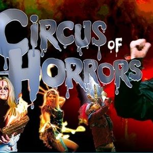 Circus of Horrors  Revamped and Rockin