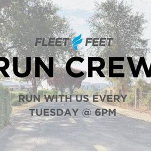 Run Crew Elk Grove