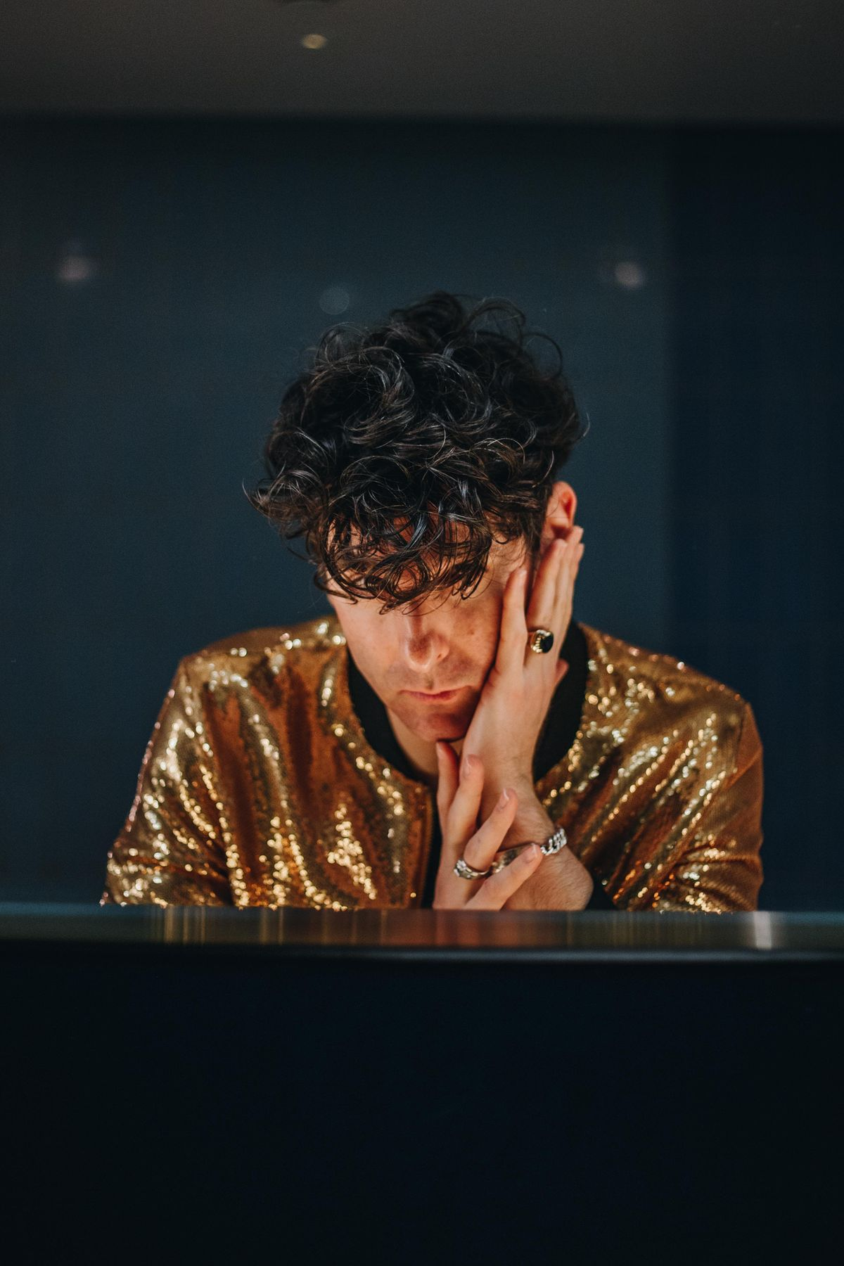 Low Cut Connie, 9 December | Event in New York | AllEvents.in