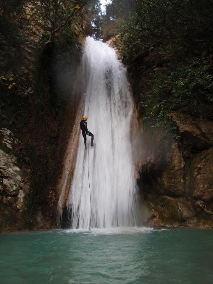 APO-DRASIS.GR < 25-26/9/21>  ΝΕΔΑ: Trekking - River Trekking - Canyoning | Event in Αθήνα | AllEvents.in