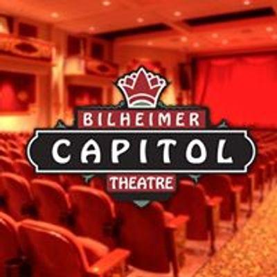 Nancy and David Bilheimer Capitol Theatre