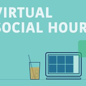Virtual Young Adult Social Hour
